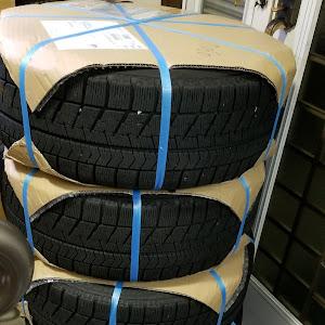 マークII JZX110 iR-Vのタイヤのカスタム事例画像 まさまささんの2019年01月10日18:44の投稿