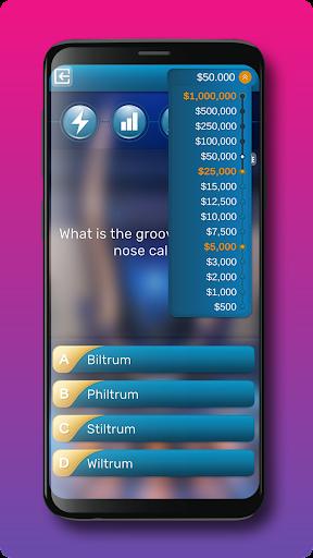 Millionaire 2020 - Quiz 1.8.3 screenshots 5