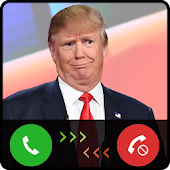 Donald Trump Prank Call