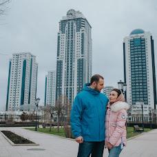Wedding photographer Kamil Aronofski (kamadav). Photo of 27.02.2018