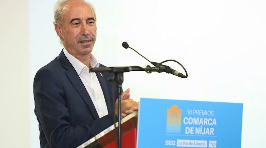 Muere Javier Deleyto, director del Centro de Experiencias Michelín de Almería