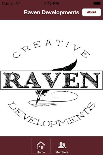 Raven Creative Developments