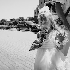 Wedding photographer Maksim Muravlev (murfam). Photo of 24.05.2017