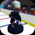 Tap Ice Hockey icon