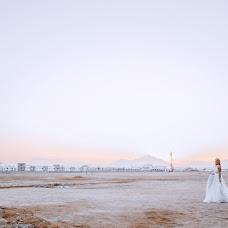 Свадебный фотограф Снежана Магрин (snegana). Фотография от 11.02.2018