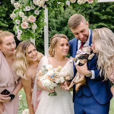 Свадебный фотограф Юлия Исупова (JuliaIsupova). Фотография от 28.07.2019