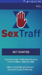 Sex Traff- screenshot thumbnail