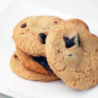 Primal Chocolate Chip Cookies.