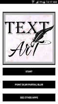 Text Art Cool Text Creator - screenshot thumbnail 01