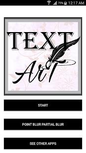 Text Art Cool Text Creator - náhled