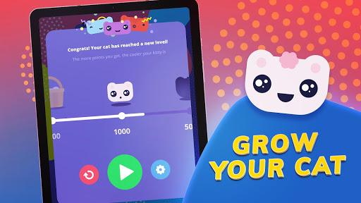 CATRIS - Merge Cat   Kitty Merging Game 1.10.1.0 screenshots 10