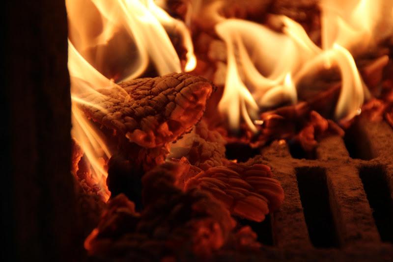 Arde..... di Merlograziano