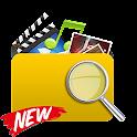 Диспетчер файлов icon