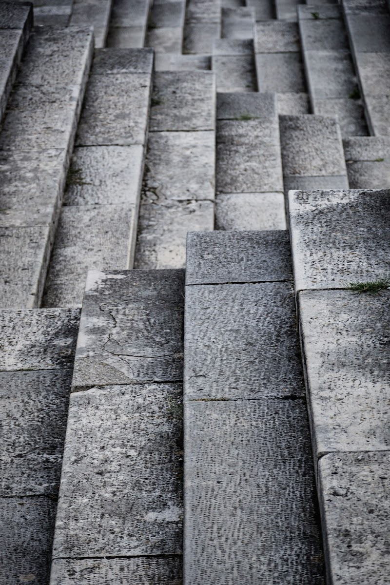 scalinata cubista di christian_taliani
