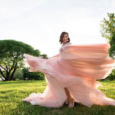 Wedding photographer Ksyusha Shakhray (ksushahray). Photo of 04.07.2017