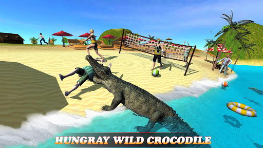 Real Hungary Wild Crocodile Attack 2017 image | 6