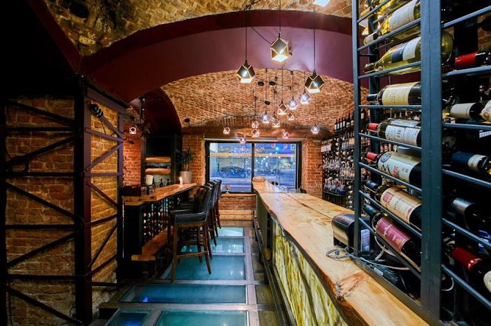 Фото №6 зала Ресторан