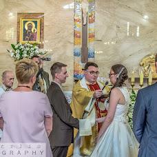 Wedding photographer Aristilis Tomaszewski (aristilistomas). Photo of 17.08.2015