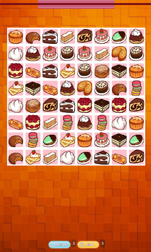 Patisserie Onet Connect