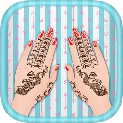 休閒App|Indian Wedding Henna Salon LOGO-3C達人阿輝的APP