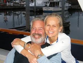 Photo: Richard & Nancy