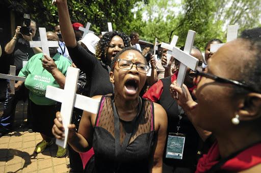 SIU stel hul aandag op nege NRO's - SowetanLIVE Sunday World