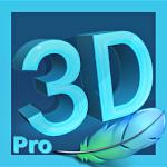 3D Text Photo Editor-3D Logo Maker & 3D Name 1.2