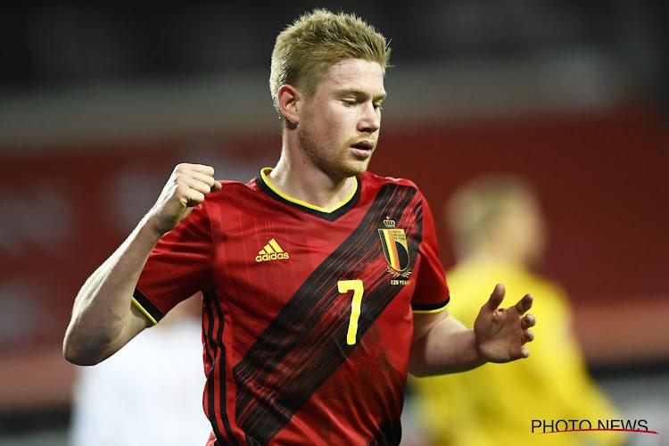 """Twee Belgen kunnen in de prijzen vallen bij """"The Best"""", bondscoach Martinez grijpt naast nominatie"""
