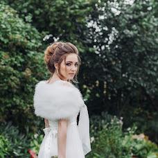 Wedding photographer Irina Kolosova (Kolosova). Photo of 25.01.2018