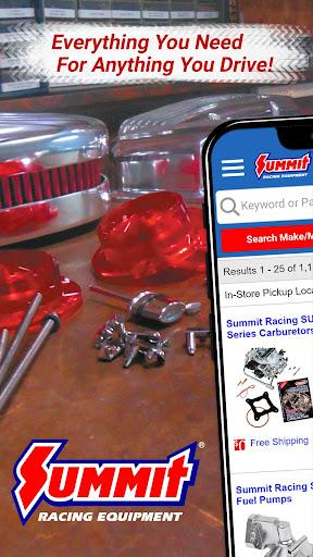 Summit Racing ss1