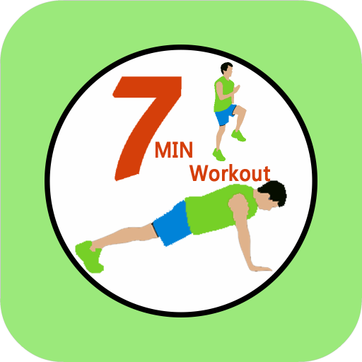 7 Minute Workout PRO 運動 App LOGO-硬是要APP