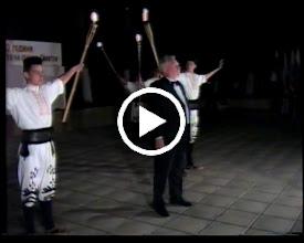 """Video: """"Тодевата чета""""- Николай Кимчев"""