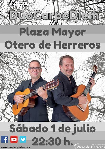 Otero de Herreros (Segovia)