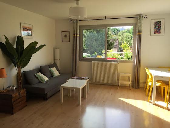 Vente appartement 2 pièces 66,14 m2