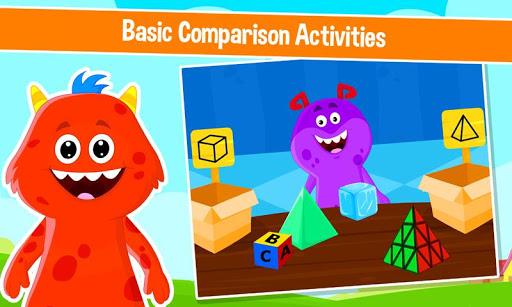 Math Games for Kids - Kids Math modavailable screenshots 7