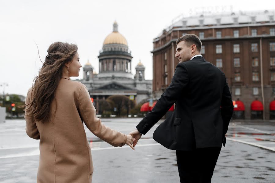 Wedding photographer Denis Zuev (deniszuev). Photo of 23.05.2020