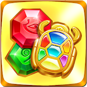 Gems Quest - Jewelry Treasure Match 3
