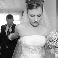 Wedding photographer Sergey Zalogin (sezal). Photo of 15.11.2016