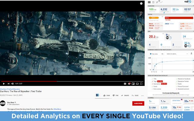 visszeres program a YouTube-on