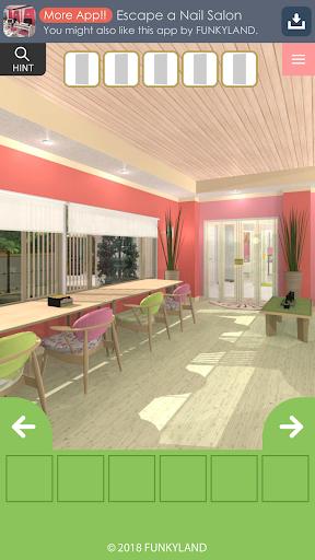 Escape a Japanese Cafe 1.1 screenshots 2