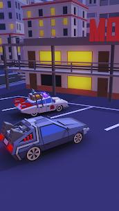 Taxi Run MOD APK – Crazy Driver 1.16 [Unlimited Money + No Ads] 8