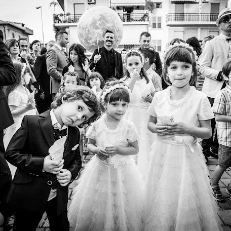 Wedding photographer Corrado Fulvi (fulvi). Photo of 10.04.2015