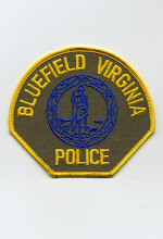 Photo: Bluefield Police Virginia (Used)