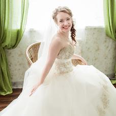 Wedding photographer Alena Stepakova (AlenaStepakova). Photo of 26.08.2015