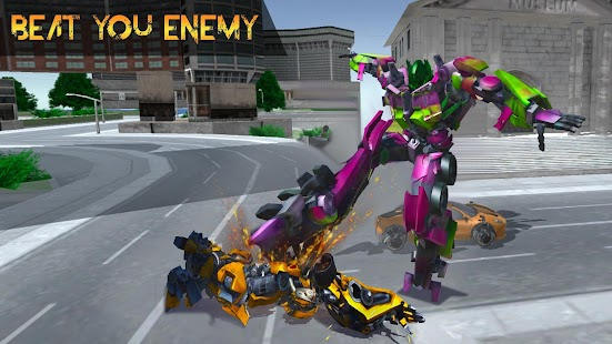 Real Robot War Steel- screenshot thumbnail