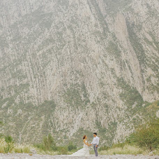 Wedding photographer Elihu con H (elihuconh). Photo of 27.09.2016