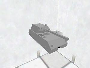 Panzer. VIII 'Maus'
