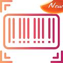Barcode Reader: Barcode Scanner- QR Code Scanner icon