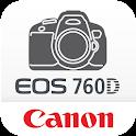 Canon EOS 760D Companion