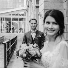 Wedding photographer Dmitriy Trifonov (TrifonovDA). Photo of 02.02.2019